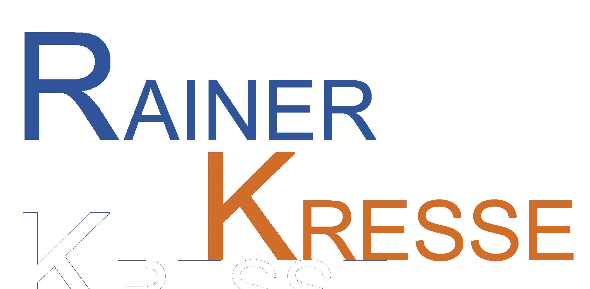 Rainer Kresse